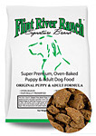 Flint River Ranch Original Adult & Puppy Dog Food
