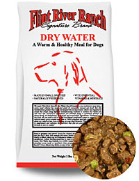 Flint River Ranch Dry Water Food
