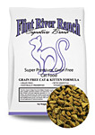 Flint River Ranch No-Grain Adult & Kitten Cat Food