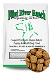 Flint River Ranch Nugget Dog Food